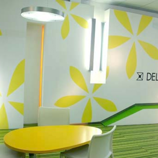 showroom Deltalights
